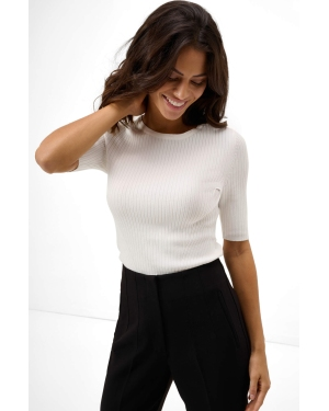 Baleriny CAPRICE - 9-24202-24 Lime Suede 732