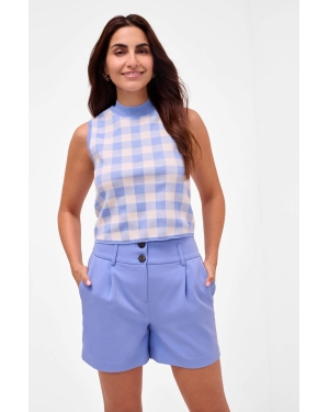 Zegarek DKNY - Ellington NY2593 Silver/Rose Gold
