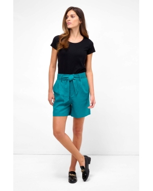 Zegarek FOSSIL - Carlie ES4428  Brown/Gold