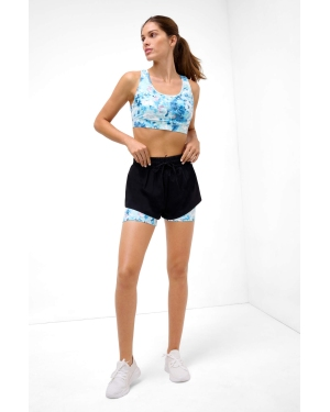 Sandały SPEEDO - Learn To Swim Slide Iu 8-11299D719 Blue/Orange