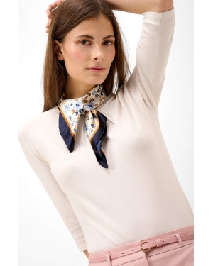 Espadryle TOMS - Classic 10013479 Honey Ivy League Stripes