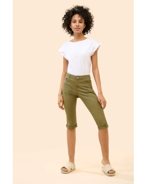 Śniegowce MOON BOOT - Side Low 24201100003 Whisky