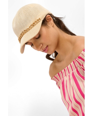 Sneakersy CYCLEUR DE LUXE - Brigi CDLW201618 White/Yellow/Light Gr