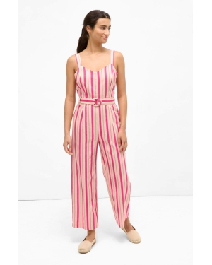 Sneakersy PREMIATA - Conny 4031 Pink