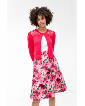 Sneakersy VOILE BLANCHE - Denise Mesh 0012013498.02.1M21 Rosa/Viola/Bianco