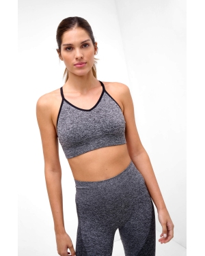Sneakersy VOILE BLANCHE - Liam Power 0012014594.07.1C58 Bleu/Giallo