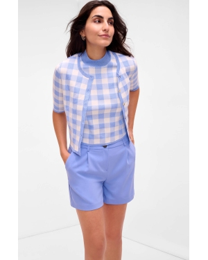 Sneakersy VOILE BLANCHE - Liam Power 0012014594.07.1012 Sabbia/Blue/Rosso