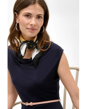 Sneakersy VOILE BLANCHE - Maran Studs 0012014815.04.1Q19 Argento/Biaco/Rosa