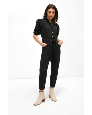 Buty INUIKII - Sneaker 70102-77 Flash Orange