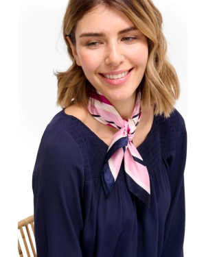 WHY7 Jeansy 'NW FLARE'  niebieski denim