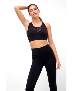 Sneakersy CHAMPION - Cwa-1 Leather S10627-F19-KK002  Blk