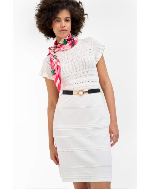 Lil ' Atelier Kids Sweter 'FRAGNHILD'  benzyna