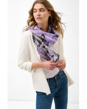 ROYAL REPUBLIQ Espadryle 'PILGRIM LOAFER'  czarny