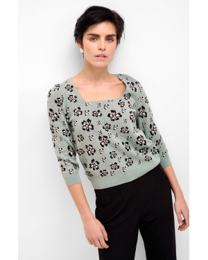WHY7 Jeansy 'Milla'  niebieski denim