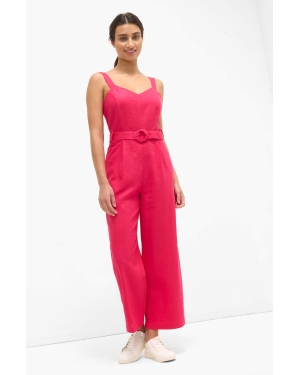 Zegarek FOSSIL - Virginia ES3716  White/Rose Gold