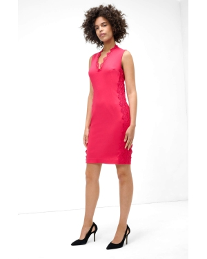 Zegarek GUESS - G Luxe W1228L3 ROSE GOLD/ROSE GOLD