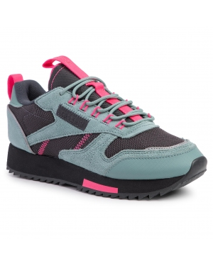 Buty Reebok - Cl Leather Ripple Trail EG5973 Grnsla/Trgry8/Sopink