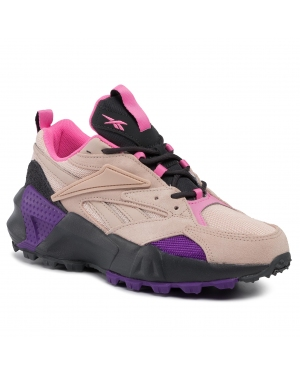 Buty Reebok - Aztrek Double Mix Trail EG8807 Buff/Trgry8/Regprp