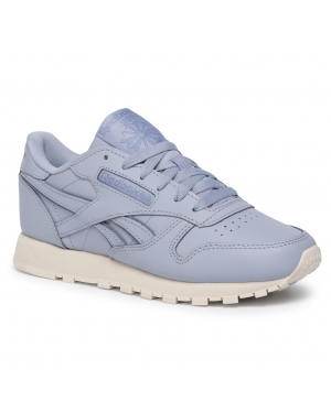 Buty Reebok - Cl Lthr DV8433 Denim Dust/Paperwhite