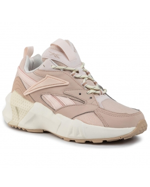 Buty Reebok - Aztrek Double Mix Pops DV9814 Buff/Pink/Chalk/White