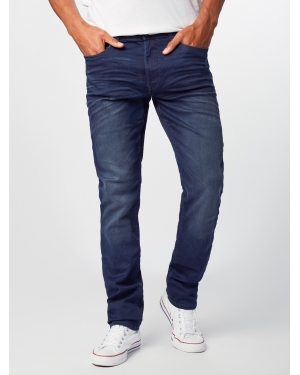 BLEND Jeansy 'Twister Slim Straight'  niebieski denim