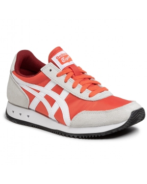 Sneakersy ONITSUKA TIGER - New York 1183A205 Red Snapper/White 601