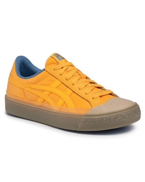 Tenisówki ONITSUKA TIGER - Fabre Classic Lo 1183A717 Tiger Yellow/Tiger Yellow 750