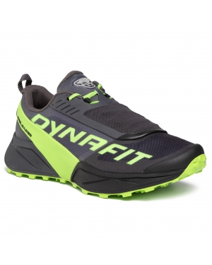 Buty DYNAFIT - Ultra 100 64051 Black/Lambo Green 0995
