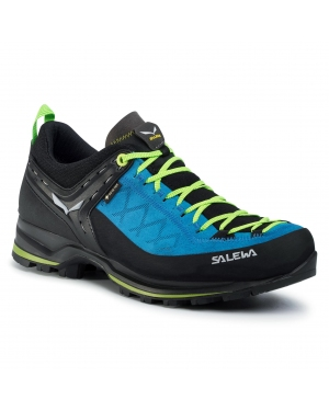 Trekkingi SALEWA - Ms Mnt Trainer 2 Gtx GORE-TEX 61356 Blue Danube/Flue Green