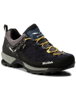 Trekkingi SALEWA - Mtn Trainer Gtx GORE-TEX 63467-0960 Night Black/Kamille