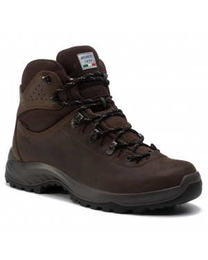 Trekkingi DOLOMITE - Kendal Gtx GORE-TEX 270921-1189257 Coffee/Brown