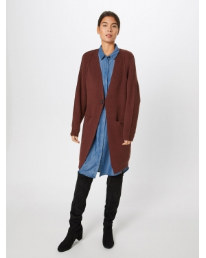 Free People Kardigan  burgund