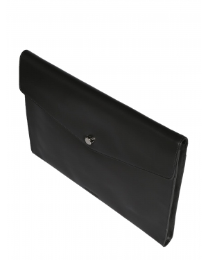 ROYAL REPUBLIQ Torba na laptopa 'New Conductor Laptop Sleeve '  antracytowy