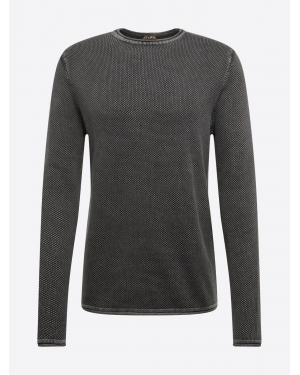 Review Sweter  antracytowy