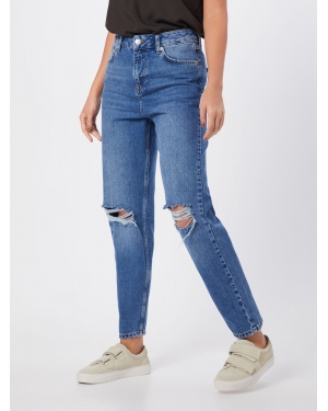 WHY7 Jeansy 'DANA'  niebieski denim