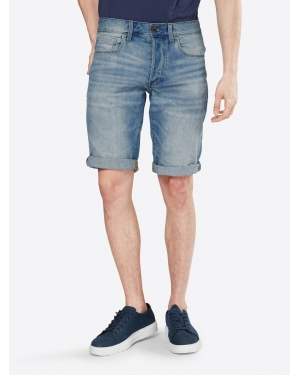 G-Star RAW Jeansy  niebieski denim