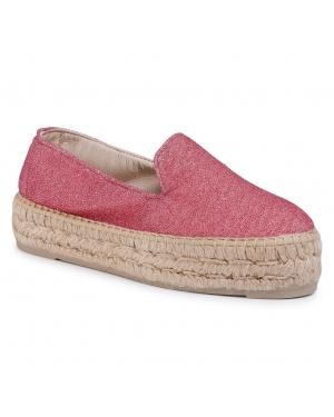 Espadryle MANEBI - Slippers D F 4.4 D0 Rose