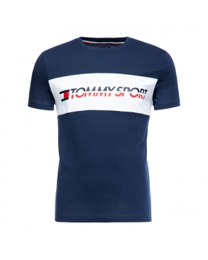 T-Shirt Tommy Sport