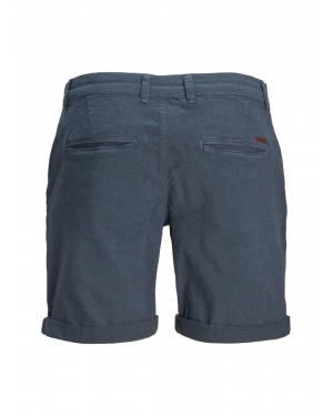 JACK & JONES Chinosy 'Kenso'  indygo