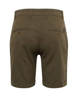 JACK & JONES Chinosy  zielony / khaki