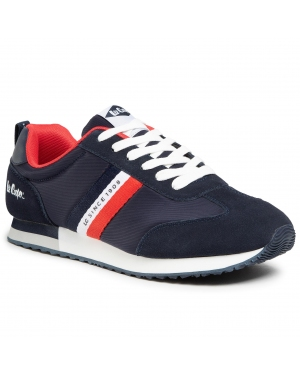 Sneakersy LEE COOPER - LCW-20-31-112 Navy