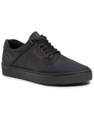 Sneakersy LEE COOPER - LCWP-20-01-023 Black