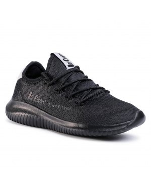 Sneakersy LEE COOPER - LCWL-20-39-013 Black