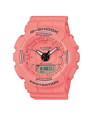 Zegarek G-SHOCK - GMA-S130VC-4AER Orange/Orange
