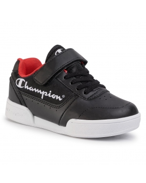 Sneakersy CHAMPION - Court Champ B Ps S31924-S20-KK001 Nbk