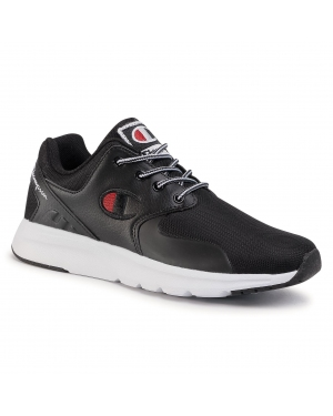 Sneakersy CHAMPION - Midway Men Low S21305-S20-KK001 Black