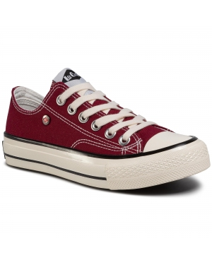 Trampki LEE COOPER - LCWL-20-31-053 Red