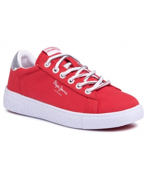 Sneakersy PEPE JEANS - Roxy Summer20 PLS30955 Redwood 245