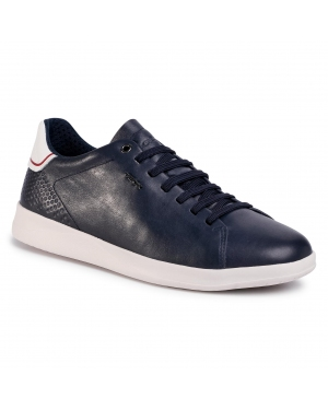 Sneakersy GEOX - U Kennet B U926FB 00085 C4064 Navy