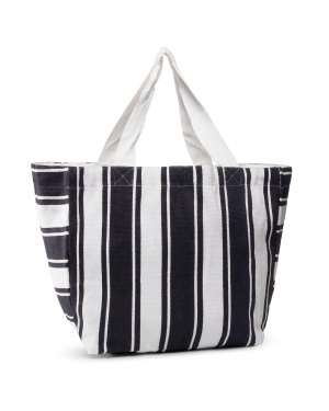Torebka SEAFOLLY - Canvas Stripe Tote 71591-BG Indigo